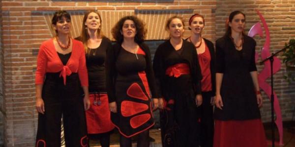 Festival Voix croisées inauguré
