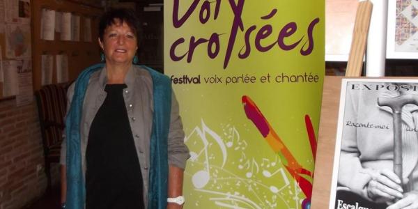 Ouverture du Festival Voix Croisées 2