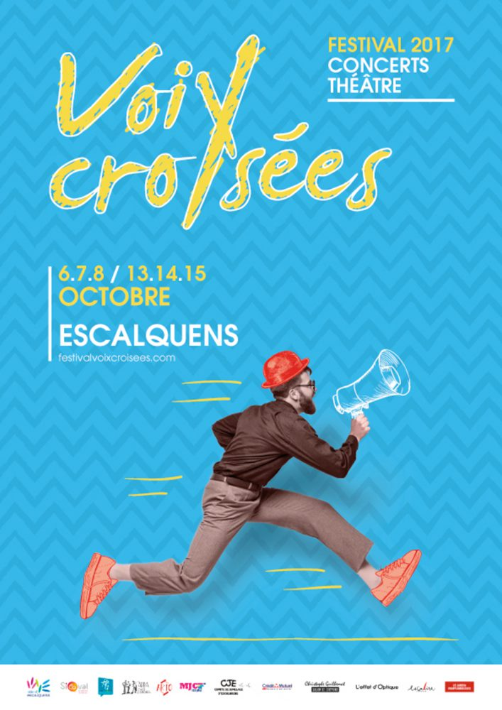 festival Voix Croisées 2017