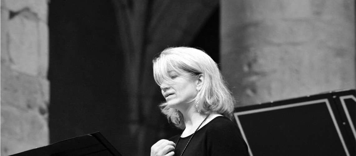 Concerto Soave Maria Cristina Kiehr - Jean-Marc Aymes